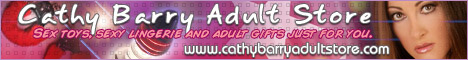 Cathy Barry Adult Store